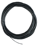 4 (2 Pair Twisted) Conductor Multi-Pair Cable Gray
