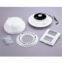 Daytime Fan-Aspirated Radiation Shielding Kit