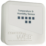 Wall Mount Temperature Sensor