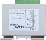 Five-Input Module Side (label)