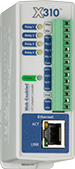 X-310 Web-Enabled Programmable Controller