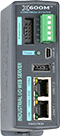 X-600M Web Enabled I/O Controller