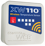 XW-110 Wireless Temperature Sensor